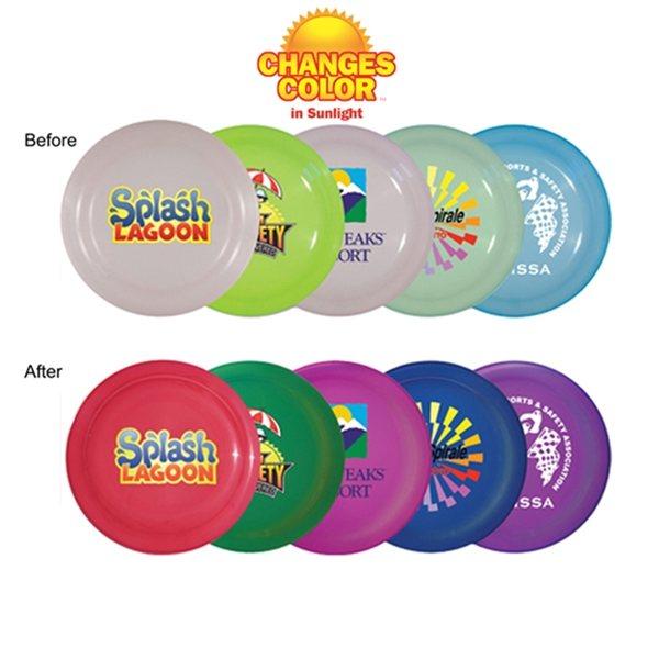 Promotional Sun Fun Value Flyer, Full Color Digital