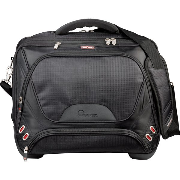 Promotional Elleven Checkpoint - Friendly Wheeled Compu - Case