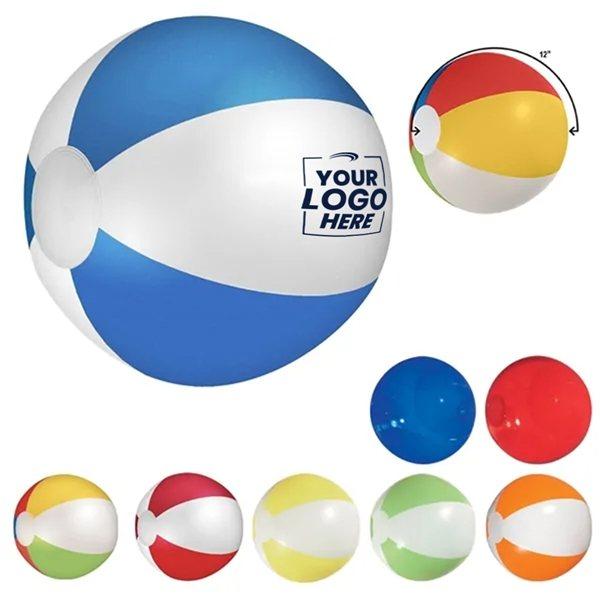 Promotional 12 Beach Ball