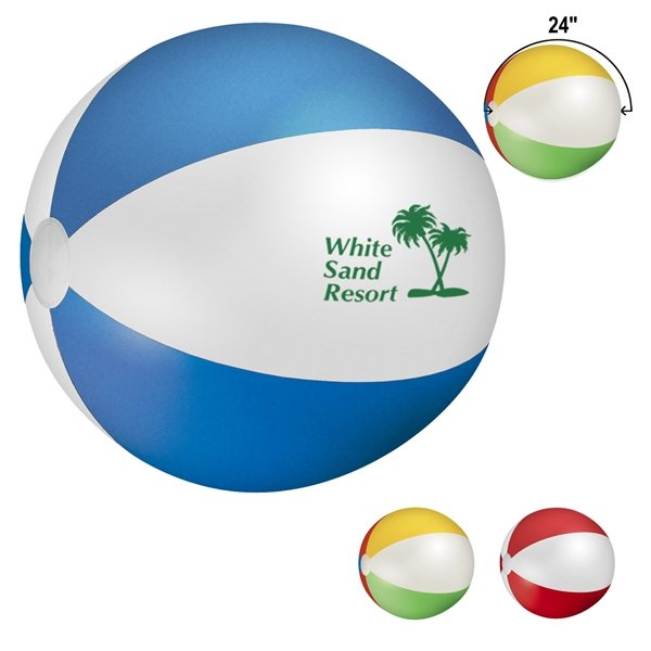 Promotional 24 Beach Ball