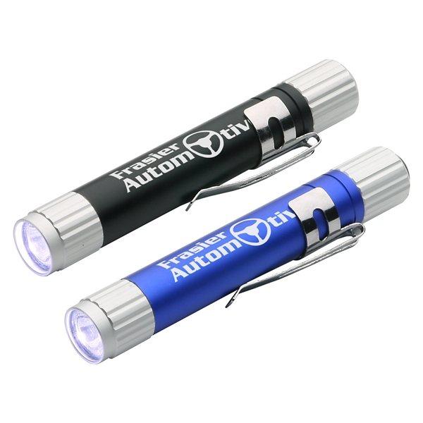 Promotional Aluminum Led Pen Light