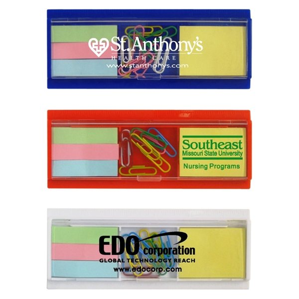 Promotional Ruler Stationary Set