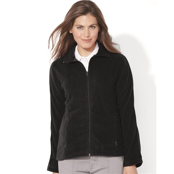 Promotional FeatherLite - Ladies Moisture Resistant Micro Fleece Jacket
