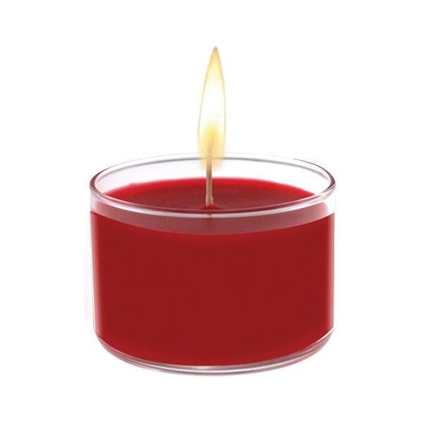 Promotional Bowl Aromatherapy Candle 5 oz Libbey Bowl