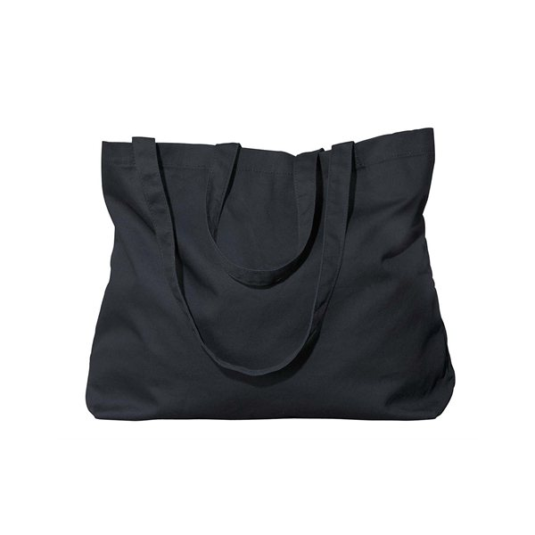 Promotional Econscious Organic Cotton Large Twill Tote