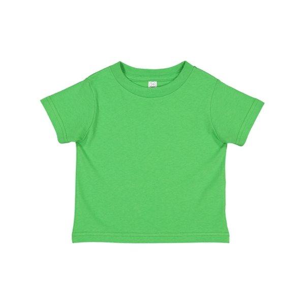 Promotional Rabbit Skins 4.5 oz Fine Jersey T - Shirt