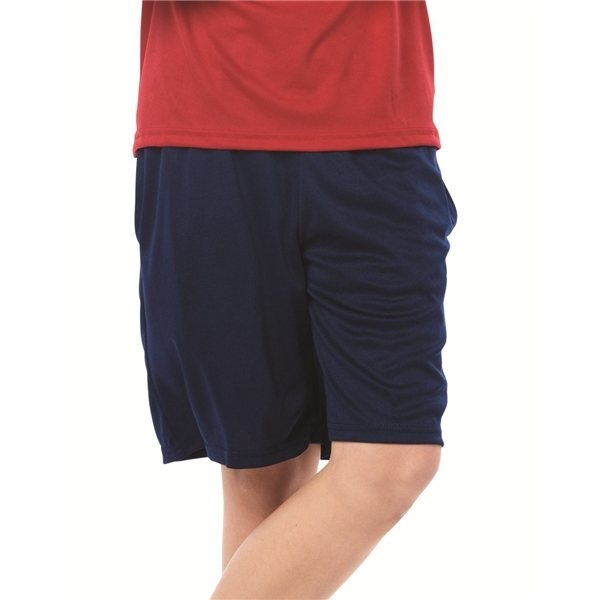 Promotional Badger Youth B - Core Pocketed Short