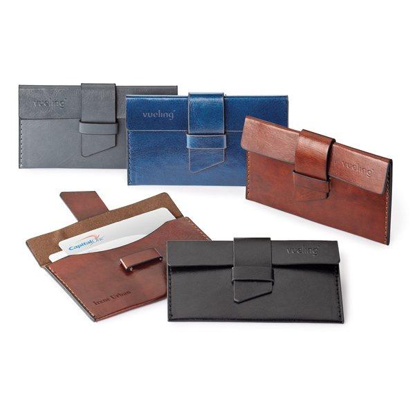 Promotional Fabrizio Card Case
