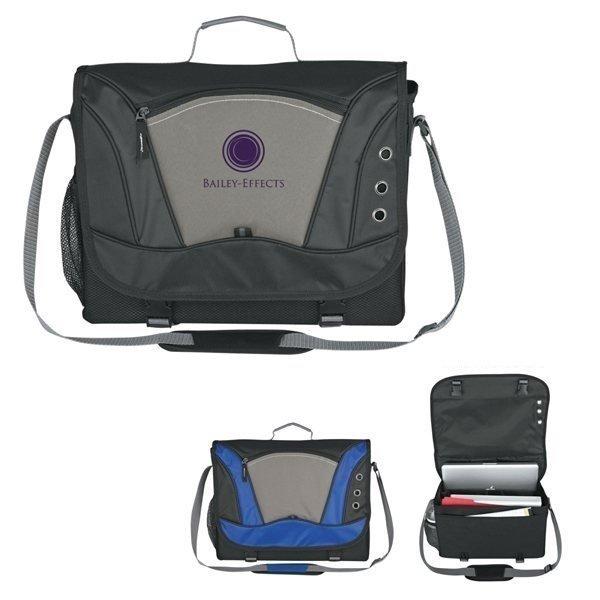 Promotional Mega Messenger Bag