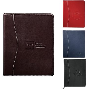 Promotional Hampton Lined Journalbook