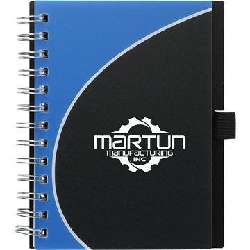 Promotional lunar-journalbook
