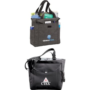 Promotional Eclipse Meeting Tote