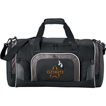 Promotional Touring 22 Deluxe Golf Duffel