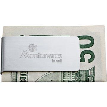 Promotional Zippo(R) Money Clip