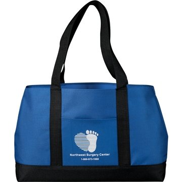 Promotional Excel Sport Leisure Tote