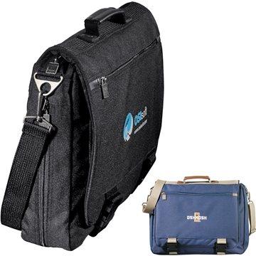 Promotional Northwest Expandable Saddle Bag
