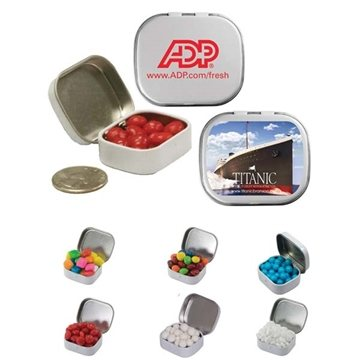 Promotional Mini Tin
