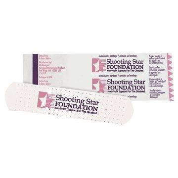 Promotional Custom White Latex - Free Bandages