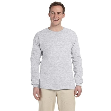 Promotional Jerzees 5 oz HiDENSI - T(TM) Long - Sleeve T - Shirt