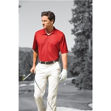 Promotional Nike Golf - Dri - FIT Textured Polo