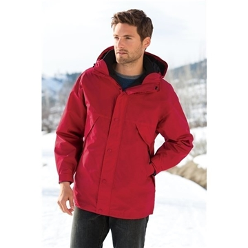 Promotional Port Authority 3- in -1 Jacket