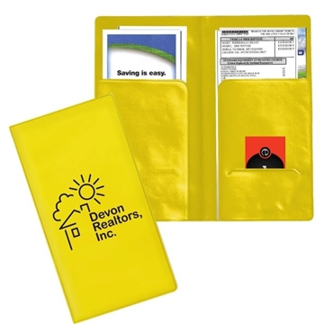 Promotional Standard Document Case
