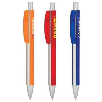 Promotional Gresham - Ballpoint Pen