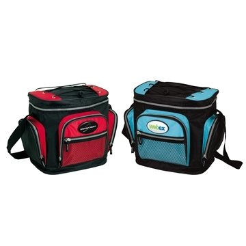 Promotional 16- Can Cooler Bag
