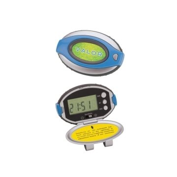 Promotional Deluxe Pedometer