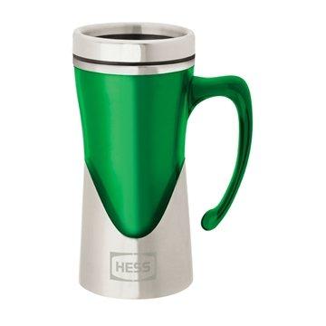 Promotional Aelius - 14 oz Acrylic / Stainless Steel Mug