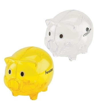 Promotional Large Piggy Bank
