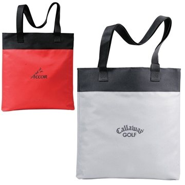 Promotional Meeting Tote