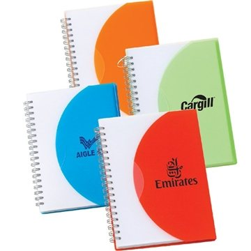 Promotional Eclipse Notebook