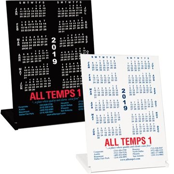 Promotional Two Year Calendar