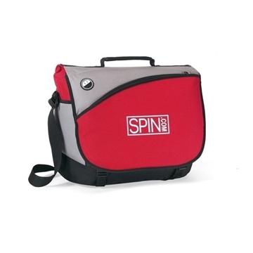 Promotional Freestyle Computer Messenger Bag