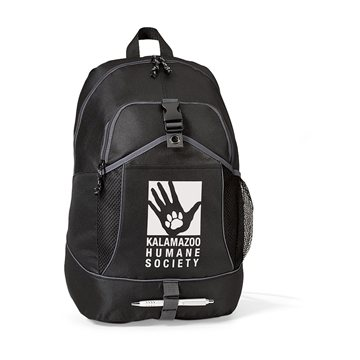 Promotional Escapade Backpack