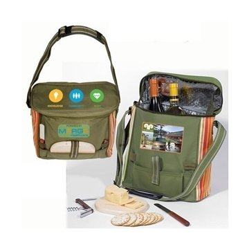 Promotional Daypack Picnic Cooler