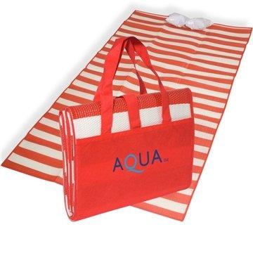 Promotional San Tropez Beach Mat