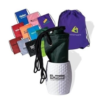 Promotional Can Holder Combo - Golf