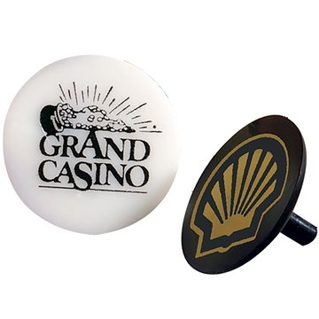 Promotional Mickelson Ball Marker