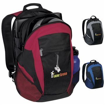 Promotional Turtle Backpack