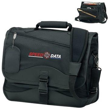 Promotional Tech Computer Briefcase