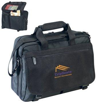 Promotional Kodiak Eclipse Briefcase
