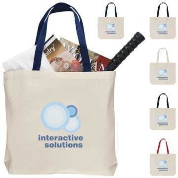 Promotional Shoulder Tote