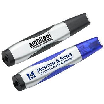 Promotional Level Light Screwdriver Pen