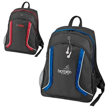 Promotional sussex-backpack
