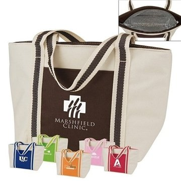 Promotional Mini - Tote Lunch Bag