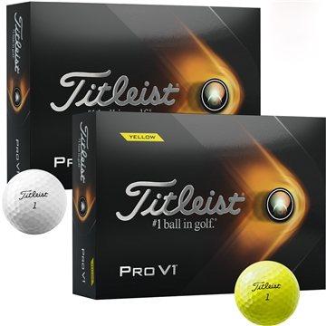 Promotional Titleist Pro V1 Golf Ball