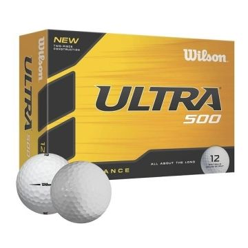 Promotional Wilson Ultra Ultimate Distance