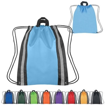 Promotional Small Reflective Hit Sports Pack